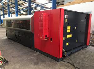 Řezačka - laserový řezací stroj Amada LC 3015 X1 NT - 4 KW