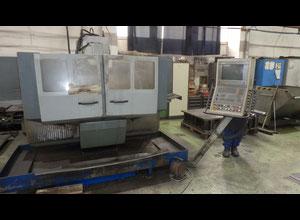 Strojtos FGS 50 CNC B cnc vertical milling machine