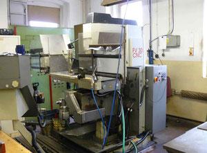 TOS FV 30 CNC CNC Fräsmaschine Vertikal