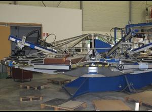 Maszyna do sitodruku MHM SP3000 200W