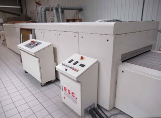 Seria - Komori SFA-CYP1050A P00110049