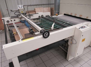 Seria - Komori SFA-CYP1050A Screen printing machine