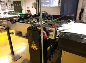 Maszyna do sitodruku SPS Germany Autostack G2