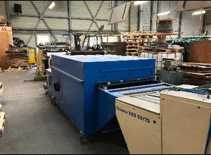 Thieme SBS 5575 Screen printing machine