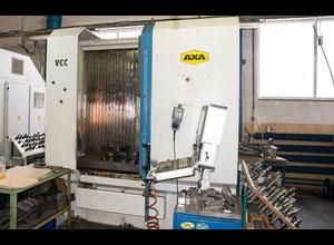 Pionowe centrum obróbcze AXA VCC 1000
