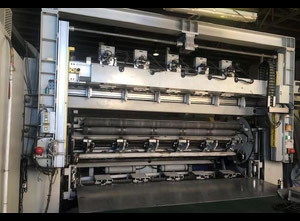 SML  Extrusion line