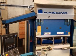 Trumpf V50 P00110110