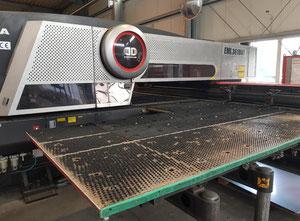 Machine combinée poinçonneuse-laser Amada EML 3610