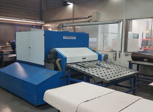 Bütfering R SPW 413 / RTTD / Diamond Deburring machine