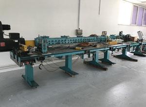Maszyna do produkcji sprężyn Dreistern P80
