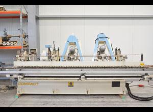 Tecnolegno Edge grinder Breitbandschleifmaschine