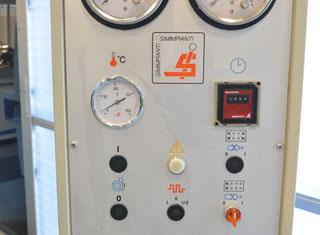 Simimpianti Hydraulic press P00110178