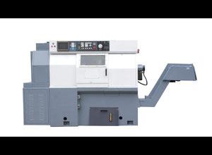 Angelini SNOOPY Drehmaschine CNC
