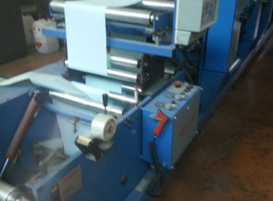 Rotatek MP 150 Rollenoffset