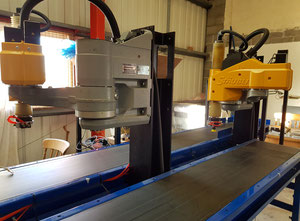 Industrial Robot Staubli TS60
