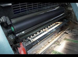 Man Roland 202 TOB Offsetdruckmaschine 2 Farben