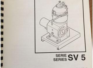 Pieralisi SV5 Series P00113018