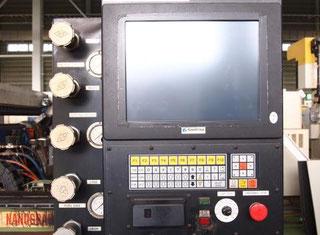 Koike NANOGRAPH-2500 P00113019