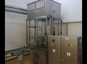 TREPKO 222 KPS Filling machine - food industry