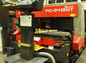 Amada FO-2412NT Laserschneidmaschine