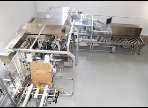 Pester Pewo-form UVP2 Case packer