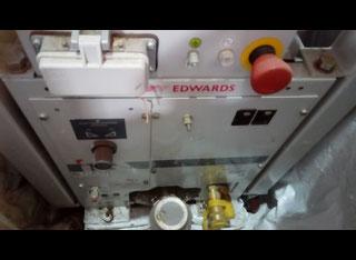 Edwards High Vacuum International QMB1200 P00113054
