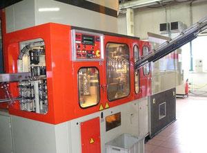 Sidel SBO6/6 Blasformenmaschine