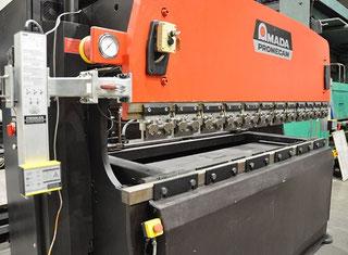 Amada Promecam ITP 80 t x 2500 mm CNC P00113089