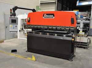Amada Promecam ITP 80 t x 2500 mm CNC Abkantpresse CNC/NC