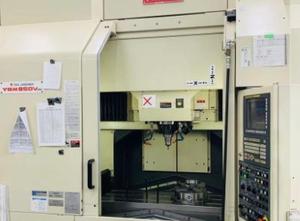 Centro di lavoro verticale YASDA YBM-950VⅢ