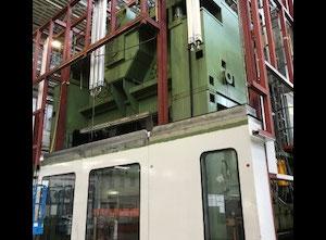 Krupp PDQV4-1000 Exzenterpresse