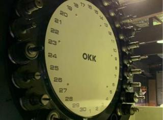 OKK VM-7Ⅲ P00113109
