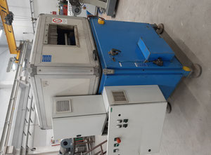 Ww Ekochem 2004 Recyclingmaschine