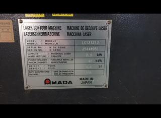 Amada LC 1212 A3 P00114028