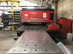 Amada AMADA LC 1212 A3 laser cutting machine