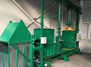 Hydraulic Press JVS - 50T P00114034
