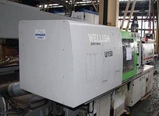 Wellish U/150 P00114037