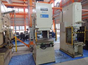 Hydraulique UCP-T250 Presse