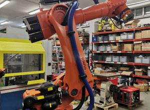Robot industriale Kuka KR 500L340/3 R3300