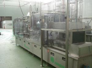 Efabind LA-250 Thermoform Füll- und Schließanlage