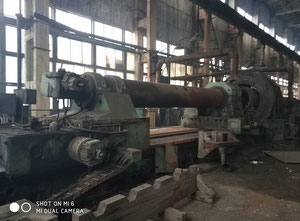 Kramatorsk КЖ-1907.01 Deep hole drilling machine