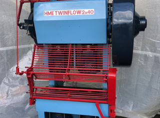 HME GP40 Twinflow P00114109