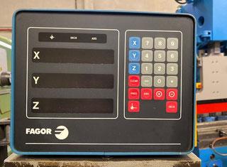 Lagun FMC-1600 P00115033
