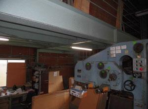 Maszyna sztancująca IIJIMA BF 1270