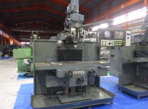 Shizuoka AN-SR CNC Fräsmaschine Vertikal