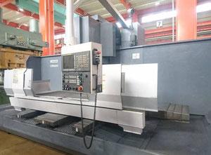 Okuma Millac-852V cnc vertical milling machine