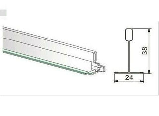Konstruktion Fertigung T-Shape P00115070
