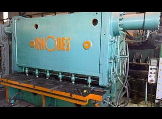 Rhodes A-22430001 P00115078