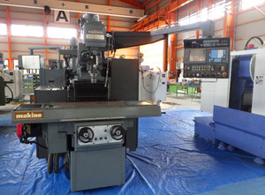 Makino ASNC-74 cnc vertical milling machine