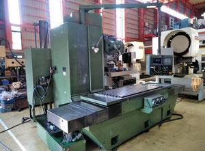Kotobuki UNC-07 CNC Fräsmaschine Vertikal
